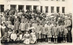 Cumhuriyet Çocukları